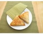 Recipe: Sweet Potato and Aduki Bean Triangles