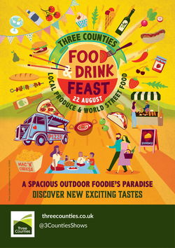 Three Counties Food & Drink Fest