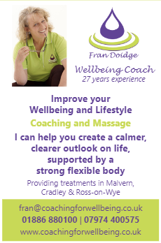 Coaching for Wellbeing -