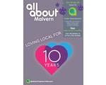 All About Malvern Dec 2019/Jan 2020