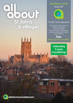 All About St John's & Villages Feb/March 2018 - All About Magazines