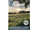 All About West of the Hills Aug/Sept 2021