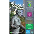 All About Malvern Aug/Sept 2016