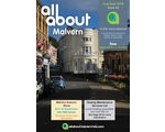 All About Malvern Aug/Sept 2018