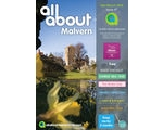 All About Malvern Feb/March 2016