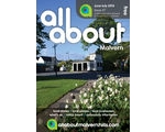 All About Malvern June/July 2014