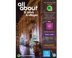 All About St John's & Villages Dec/Jan 2016