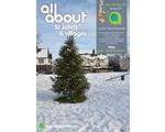 All About St John's & Villages Dec 2018/Jan 2019