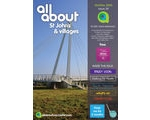 All About St John's & Villages Oct/Nov 2016