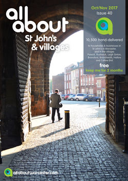 All About St John's & Villages Oct/Nov 2017 - All About Magazines