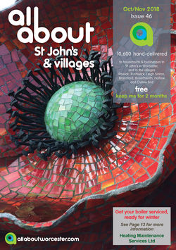 All About St John's & Villages Oct/Nov 2018 - All About Magazines