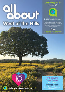 All About West of the Hills April/May 2019 - All About Magazines
