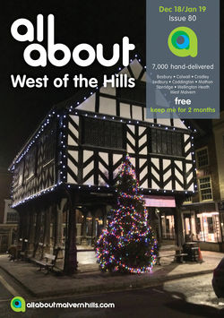 All About West of the Hills Dec 2018/Jan 2019 - All About Magazines