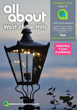 All About West of the Hills Feb/March 2018 - All About Magazines