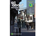 All About Worcester East & Villages April/May 2017