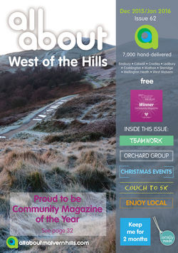 All About West of the Hills DecJan 2015 - All About West of the Hills