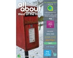 All About West of the Hills Dec/Jan 2016