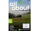 All About West of the Hills Feb/March 2015