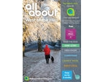 All About West of the Hills Feb/March 2016