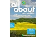 All About West of the Hills June/July 2015