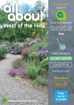All About West of the Hills Oct/Nov 2015 - West of the Hills
