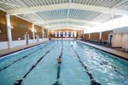 Halo Swimming Lessons Ledbury -