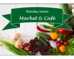 Hanley Swan Market and Cafe