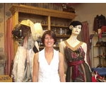 Shop Volunteer at Deja Vu in Malvern