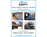 Hodgkiss Roofing