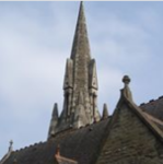 Holly Mount United Reformed Church, Malvern