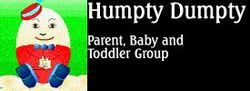 Humpty Dumpty Group - Humpty Dumpty Toddler Group, Malvern