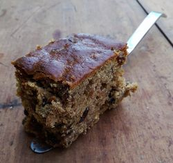 The Nest Recipe: Irish Fruit Cake - The Nest