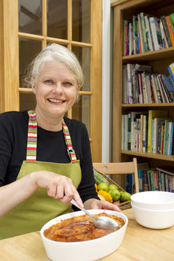 Our Lizzy Recipe: Malvern Pudding - Our Lizzy Cooking