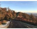 Winter 2019 in pictures: Malvern Hills