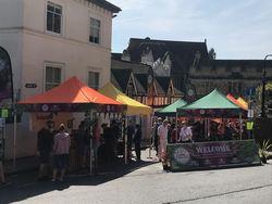 Great Malvern Farmers Market -