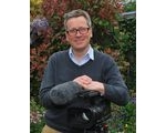 James McDonald - Content Manager