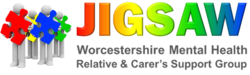 JIGSAW - Mental Health Relative & Carers's Support Group