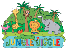 Jungle Jiggle -