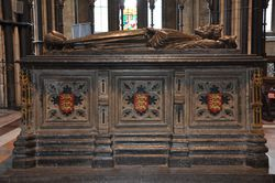 All About King John, Magna Carta & Worcester - King John