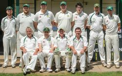 Ledbury Cricket Club - All About Magazines