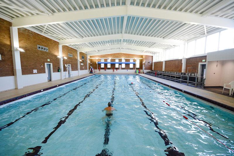 halo ledbury swimming pool ledbury leisure centre all about malvern hills