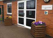Ledbury Children's Centre