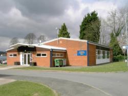 Ledbury Community Hall