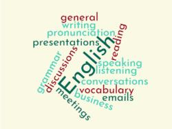 LINK : English Language Training -