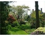 Longacre Garden