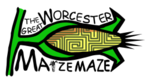 The Great Worcester Maize Maze
