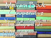 Malvern Book Cooperative - Malvern Book Cooperative