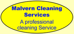 Malvern Cleaning Services