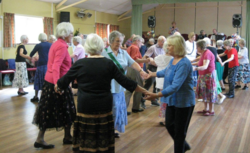 Malvern Folk Dance Club