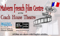 Malvern French Film Centre